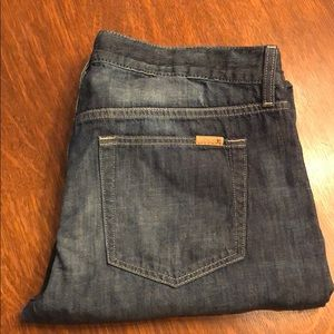 Joe's Jeans - Brixton fit, Carlyle wash